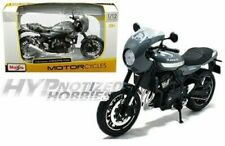MAISTO 1:12 KAWASAKI Z900RS CAFE GRAY 07503