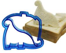 Sandwich Cutter Sandwich fun crust for Kids Cakes Cookies Cutter Bread Shapes SW