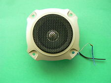 JVC TWEETER from SK202  --TESTED--