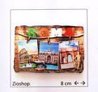 Posta Pro1 - Souvenir From Italy Rome Calamita Frigo Fridge Magnets - FOTO MONU