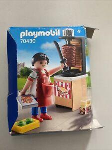 Playmobil special Plus Kebap - Grill 9088 Neu & OVP Imbiss Döner
