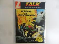Lehning Verlag - Falk - Nr. 79 - Zustand: 2-3 - mit Sammelmarke