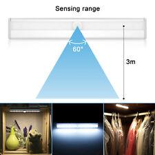 3 Stück LED Leuchte Aufbau Lichtleiste Küchenleuchte Schrank Regalbeleuchtung DE