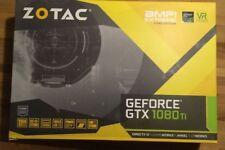 Zotac NVIDIA Geforce GTX 1080ti AMP EXTREME ! - OVP ! - guter Zustand !