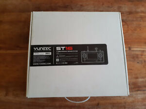 NEW Yuneec H ST16 Personal Ground Station Transmitter Typhoon Drone Controller