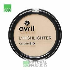 Avril Certified Orgnic Highlighter Powder 8.5g