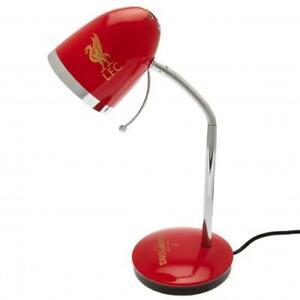Liverpool F.C - Bedroom Lamp (PREMIER LEAGUE CHAMPIONS EDITION) Light