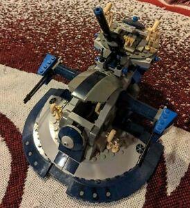 LEGO Star Wars - Armored Assault Tank (AAT) (8018)