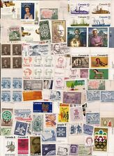 vintage MNH MINT UNUSED CANADA Canadian postage stamps lot C22Y