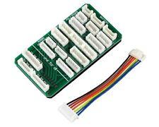 YUKI MODEL Balancer-Adapterplatine • Universal Lipo Adapter Platine 600206