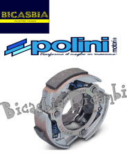 10906 - CLUTCH POLINI DM 145 SYM 250 300 CITYCOM CRUISYM JOYMAX - TGB X MOTION
