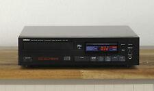Yamaha CD-X2 CD-Player in schwarz