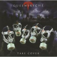 QUEENSRYCHE - TAKE COVER CD *NEW*