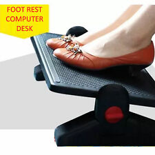 FOOT REST COMPUTER OFFICE DESK FOOTREST FOOT MATE STOOL