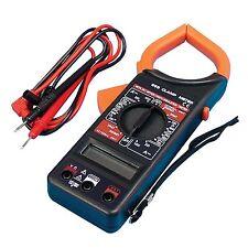 Voltaje Multímetro Tester 1000 Amp Pinza Digital sobre pruebas eléctricas portátiles