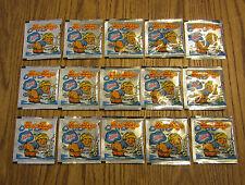 15 FART BOMB BAGS  SMELLY NASTY STINKY GAS ODOR STINK BOMBS PRANK JOKE GAG GIFT