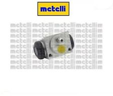 040868 Cilindretto freno Fiat Punto (MARCA-METELLI)