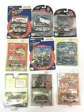 Kevin Harvick #29 NASCAR Diecast Race Car Lot #5 Factory Sealed 9 Pieces