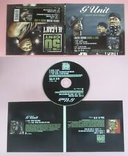 CD Singolo 50 CENT IF I CAN'T POPPIN THEM THINGS LIMITED EDITION 2004 (S32)