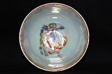 OFFER Wedgwood lustre Fairyland Wu Sun Barbarian china bowl Daisy Makeig Jones