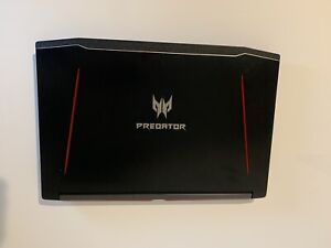 Acer Predator Helios 300 *Used* *Good Working Condition* *Small Physical Defects