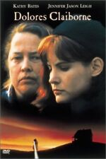 Dolores Claiborne [New DVD] Widescreen