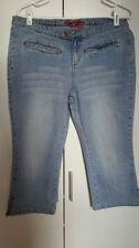 Esprit Damen-Jeans im Jeggings -/Stretch-Stil Hosengröße 40