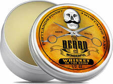 Whiskey on Rocks Moustache Wax (15ml) Premium Strong for styling, twists & curls