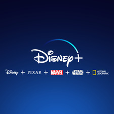 Disney PLus Access Subscription 2 Years Warranty Instant Delivery