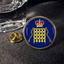 HM CustomsLapel Pin Badge