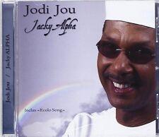 JACKY ALPHA - JODI JOU - 12 TITRES - 2010 - NEUF NEW NEU