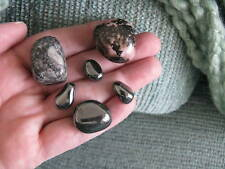 """NEW """"RELAXATION FROM ARTHRITIS"""" CRYSTAL HEALING STONE SET OF 6 NATURAL GEMSTONES"""