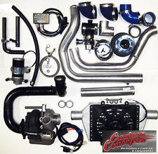 Yamaha Rhino, Intercooled TURBO KIT, Turbo, Supercharger, 2006-2012 700cc EFI