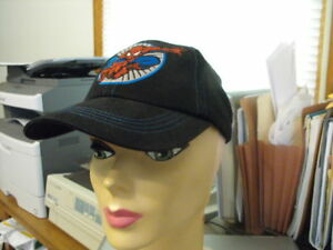 Boys Spiderman Cap, New with tags, adj size.Looks great