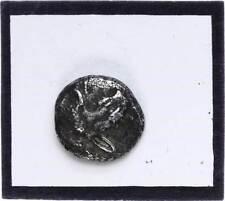 45172) Ionien, Phokaia, AR Diobol, 6./5. Jh. v. Chr., SNG v. Aulock 2116, ss