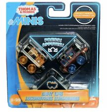Thomas & Friends Minis Light-Up Mini-Vehicle - Thomas & Stephen
