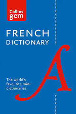 Collins Dictionaries in French