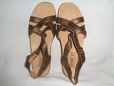 Born Women's Hand Crafted Footwear Sandals Size 11M
