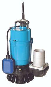 HS Series Submersible Drainage Pump
