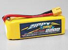 New Zippy Compact 2200mAh 4S 14.8V 25C 35C Lipo Battery XT60 XT-60 TURNIGY