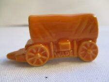 Wade England Red Rose Tea American Heritage Series 2016~Covered Wagon~4 Avail