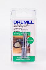 Dremel #453-04 Chain Saw Sharpening Stone