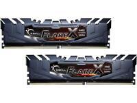G.SKILL Flare X Series 32GB (2 x 16GB) 288-Pin DDR4 SDRAM DDR4 3200 (PC4 25600)
