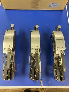 Set of 3 Hohner 52-N14 stitching heads - Heidelberg ST-100