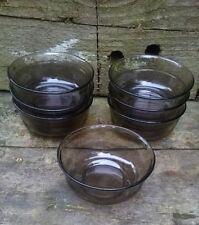 Bowl Vintage Original Glassware