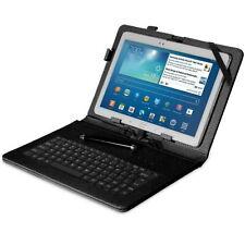 """Android Tablet 10.1"""" Zoll Marshmallow Paket USB Tastatur Fall 64gb 2x SIM 3g"""