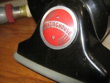 Vintage WESTINGHOUSE Model H-10 Vacuum Cleaner