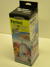 Gourmet Trends, Perfect Chopper Deluxe ; Brand NEW unused in box