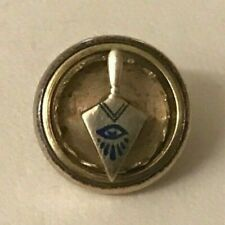 Vintage Trowel Masonic Lapel Pin 14k Gold Free Mason? Fraternal Scrap
