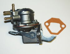 NEW 1970-on Renault Alpine A110 R12 R15 R18 Volvo 66 fuel pump with Primer Lever